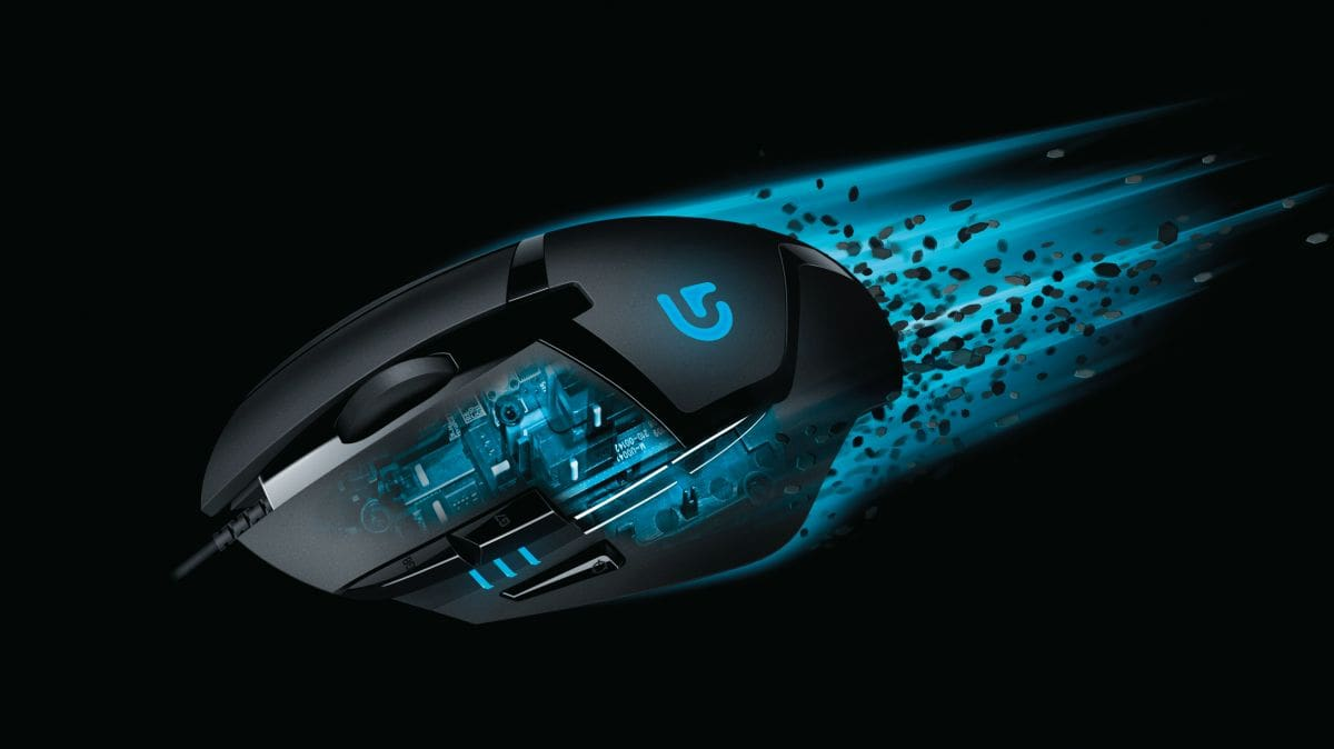 10 Top Best Gaming Mouse Guide 2018